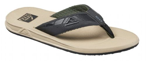 REEF MENS FLIP FLOPS.PHANTOMS WATER FRIENDLY ARCH SUPPORT THONGS SANDALS 8S 46 S